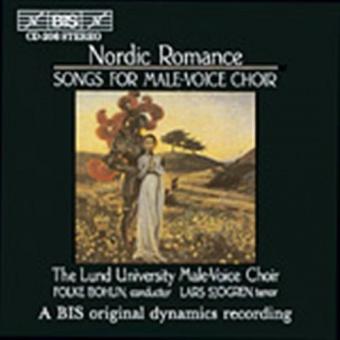NORDIC ROMANCE MALE VOICES