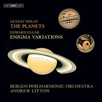 The Planets; Enigma Variations