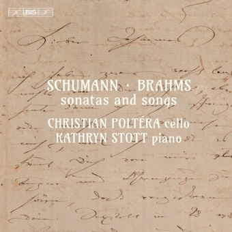 Sonatas and Songs