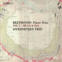 Piano Trios, Vol. 1