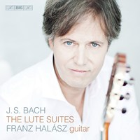 Bach, J S - The Lute Suites