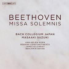 Beethoven - Missa Solemnis - Suzuki, Masaaki