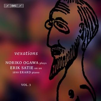 Piano Music, Vol. 3 - Vexations