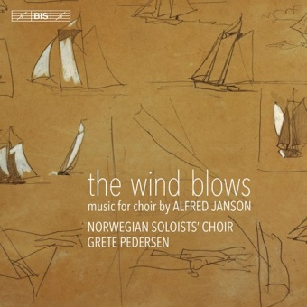 THE WIND BLOWS: MUSIC FOR CHOI