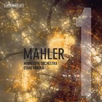 Mahler, Gustav - Symphony No. 1