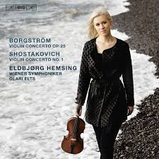 Violin Concertos - Eldbjørg Hemsing