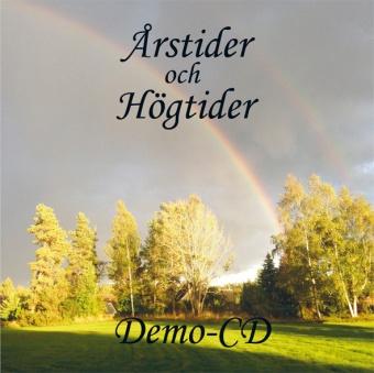 Årstider och högtider - Demo CD