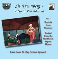 A Great Primadonna Vol. 7