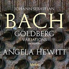 Bach - Goldberg variations