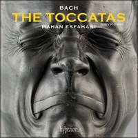Bach, J S - The Toccatas