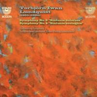 Symphonies Nos. 3 + 4