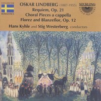 Requiem; Choral pieces a cappella; Florez and Blanzefor