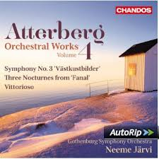 Orchestral Works, vol. 4