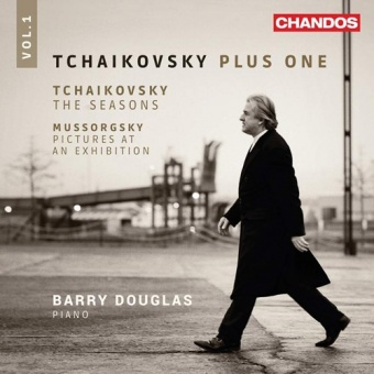 TCHAIKOVSKY PLUS ONE