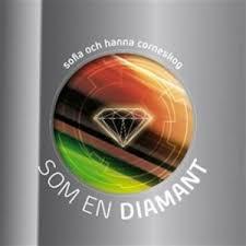 Som en diamant