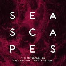 Seascapes - 20 000 Leagues Under the Sea  - David Hansson
