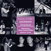 Musica Vitae: Fanny + Felix