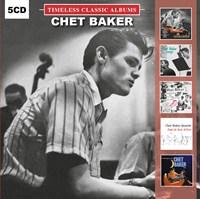 Chet Baker - Timeless Classic Albums