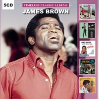 James Brown - Timeless Classic Albums