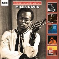 Davis, Miles - Timeless Classic Albums Vol 2