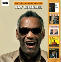 Ray Charles - Timeless Classic Albums