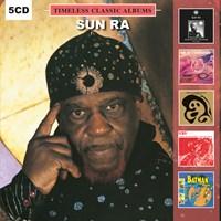 Ra, Sun - Timeless Classic Albums