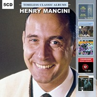 Timeless Classic Albums - Mancini, Henry
