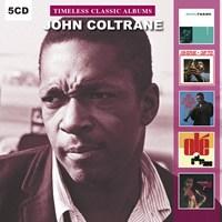 John Coltrane - Timeless Classic Albums Vol 2