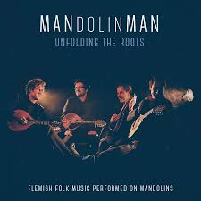 Mandolinman: Unfolding the roots