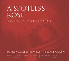 Spotless Rose: Nordic Christmas