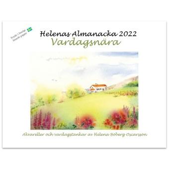 Vardagsnära 2022 - Helena Boberg