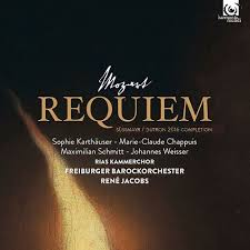 Requiem - René Jacobs