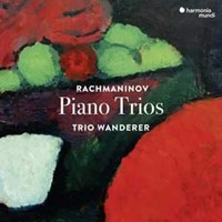 Rachmaninov, Sergey - Piano Trios