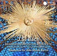 Brandenburg Concertos Nos.1 & 6
