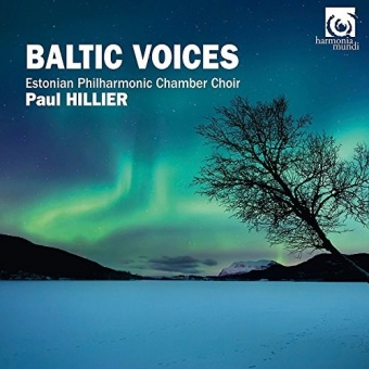 BALTIC VOICES (3 CD)
