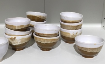 Särkalkar keramik