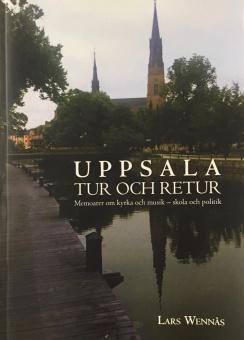 Uppsala tur och retur