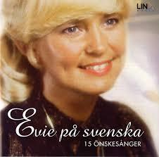 Evie på svenska - 15 önskesånger