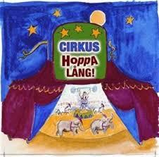 Cirkus Hoppalång!