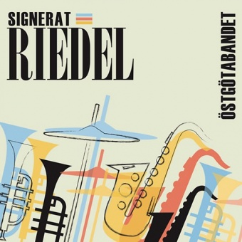 Signerat Riedel