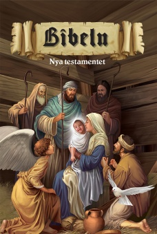 Bibeln - Nya Testamentet