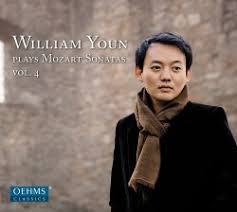 Sonatas, Vol. 4 - Youn, William (piano)