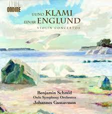 Violin Concertos - Benjamin Schmid (violin)
