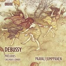Préludes & Children's Corner  - Paavali Jumppanen