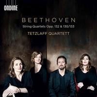 String Quartets, Opp. 132 & 130/133