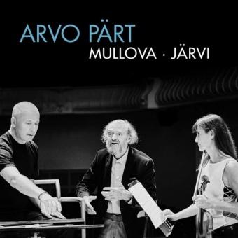 ARVO PÄRT - MULLOVA - JÄRVI