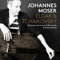 Elgar + Tchaikovsky