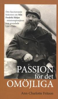 Passion för det omöjliga