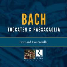 Bach- Toccaten + Passacaglia