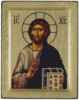 Kristus Allhärskaren Vatopedi